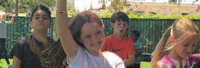 Sapientia Montessori School - Summer Camp